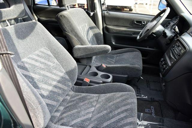 2000 Honda CR-V LX Waterbury, Connecticut 13