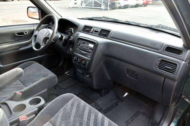 2000 Honda CR-V LX Waterbury, Connecticut 14