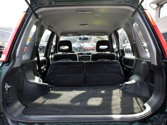 2000 Honda CR-V LX Waterbury, Connecticut 20