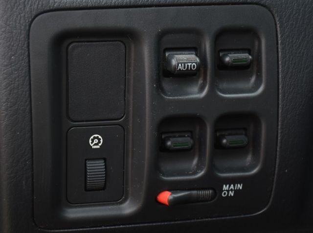 2000 Honda CR-V LX Waterbury, Connecticut 21