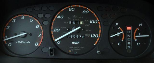 2000 Honda CR-V LX Waterbury, Connecticut 22
