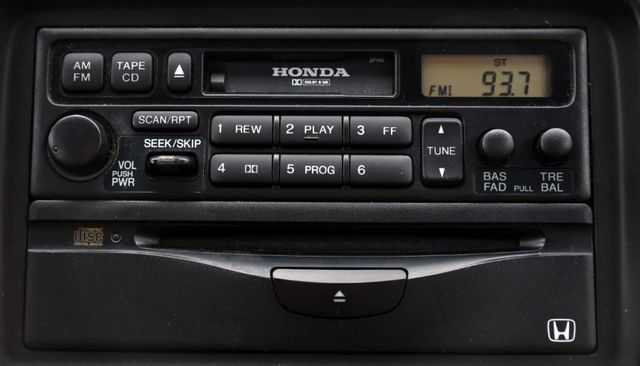 2000 Honda CR-V LX Waterbury, Connecticut 24