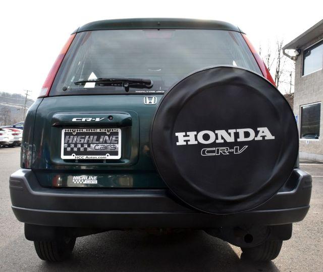 2000 Honda CR-V LX Waterbury, Connecticut 3