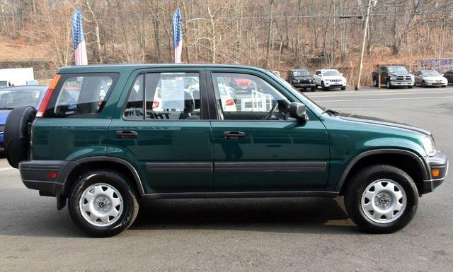 2000 Honda CR-V LX Waterbury, Connecticut 5