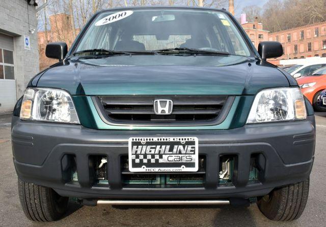 2000 Honda CR-V LX Waterbury, Connecticut 7
