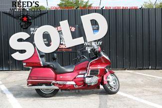 2000 Honda GL1500AY in Hurst Texas