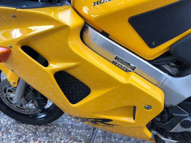 2000 Honda Interceptor 800 in McKinney, TX 75070