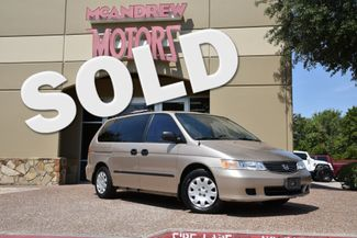 2000 Honda Odyssey LX in Arlington, TX Texas, 76013