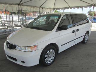 2000 Honda Odyssey LX Gardena, California