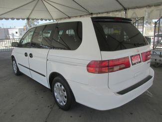 2000 Honda Odyssey LX Gardena, California 1