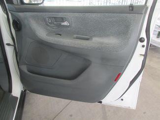 2000 Honda Odyssey LX Gardena, California 12
