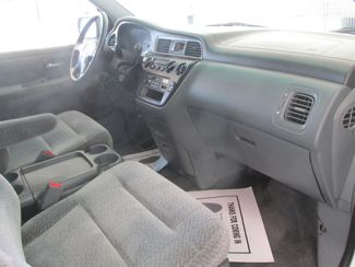 2000 Honda Odyssey LX Gardena, California 7