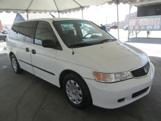 2000 Honda Odyssey LX Gardena, California 3
