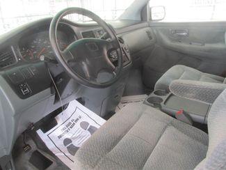2000 Honda Odyssey LX Gardena, California 4