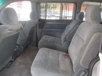 2000 Honda Odyssey LX Gardena, California 9