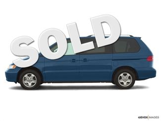 2000 Honda Odyssey LX Minden, LA