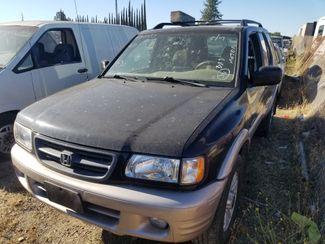 2000 Honda Passport LX in Orland, CA 95963