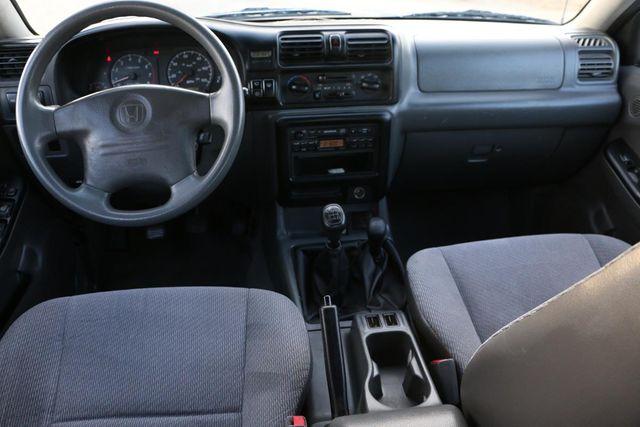 2000 Honda Passport LX Santa Clarita, CA 7