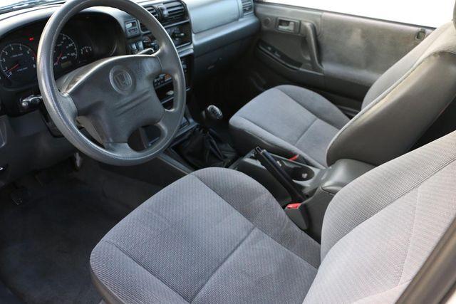 2000 Honda Passport LX Santa Clarita, CA 8