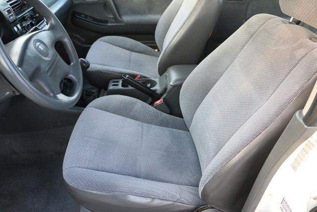 2000 Honda Passport LX Santa Clarita, CA 13