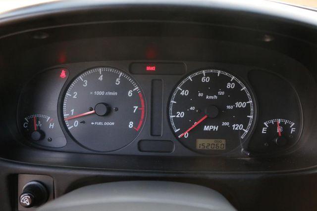2000 Honda Passport LX Santa Clarita, CA 17