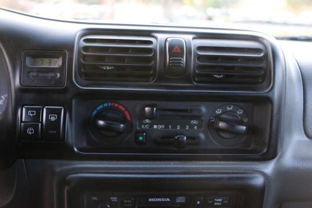 2000 Honda Passport LX Santa Clarita, CA 19