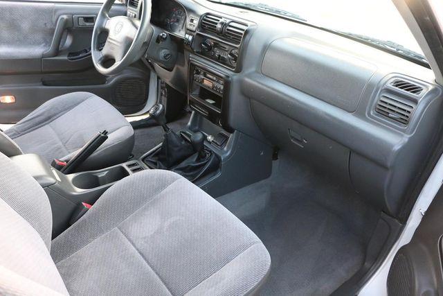 2000 Honda Passport LX Santa Clarita, CA 9