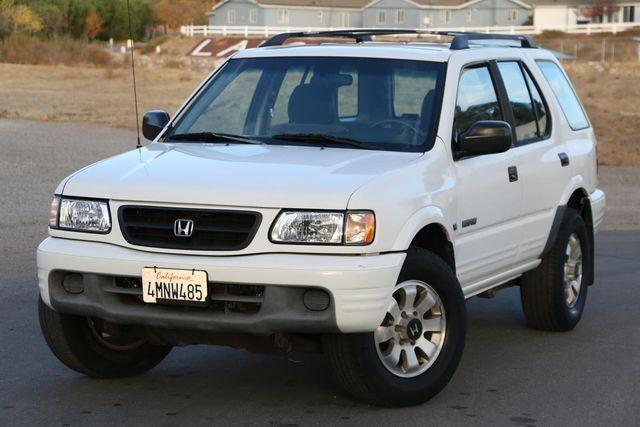 2000 Honda Passport LX Santa Clarita, CA 4