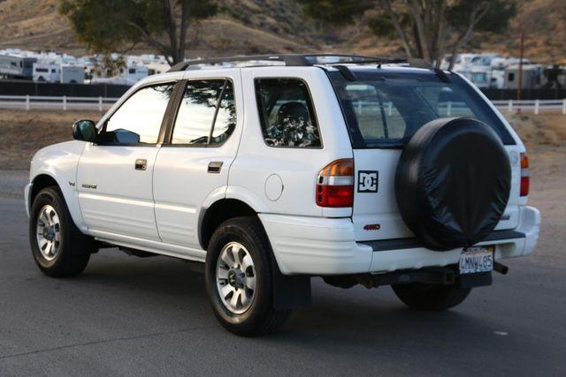 2000 Honda Passport LX Santa Clarita, CA 5