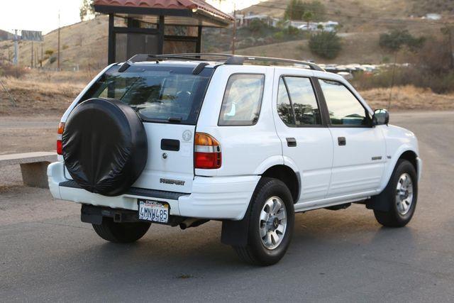 2000 Honda Passport LX Santa Clarita, CA 6