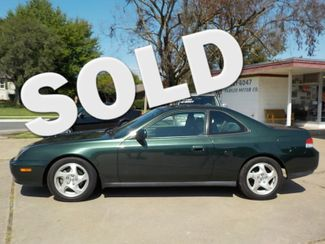 2000 Honda Prelude Fayetteville , Arkansas