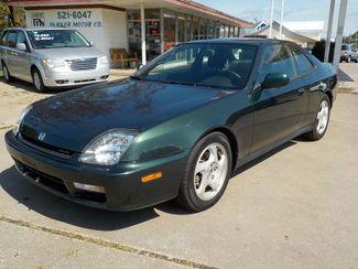 2000 Honda Prelude Fayetteville , Arkansas 1