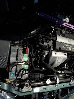 2000 Honda Prelude Fayetteville , Arkansas 19