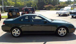 2000 Honda Prelude Fayetteville , Arkansas 3