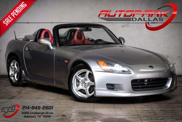 2000 Honda S2000 w/ Many Upgrades 157 in Addison, TX 75001