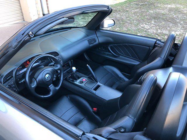 2000 Honda S2000 Convertible in Hope Mills, NC 28348