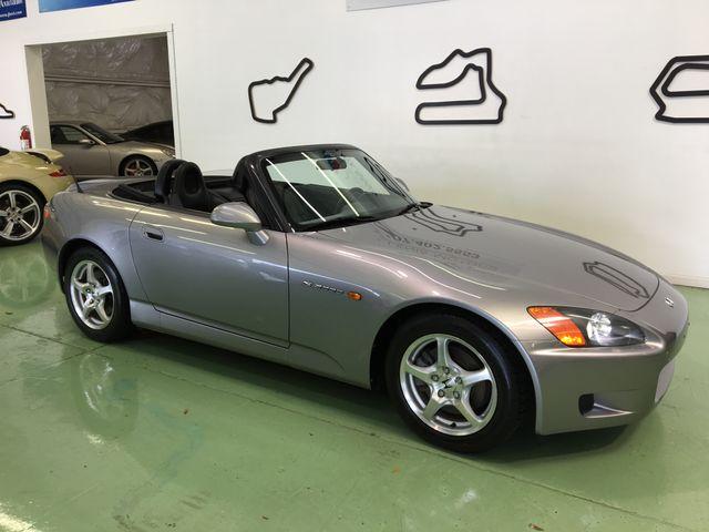 2000 Honda S2000 Longwood, FL 1