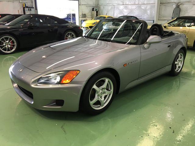 2000 Honda S2000 Longwood, FL 6
