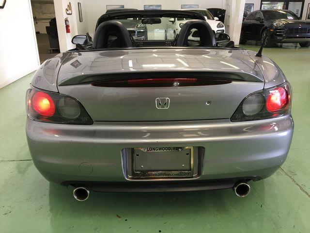2000 Honda S2000 Longwood, FL 9