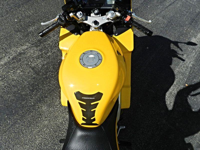 2000 Honda VFR800 INTERCEPTOR VFR 800 MINT CONDITION GARAGE KEPT  city Florida  MC Cycles  in Hollywood, Florida