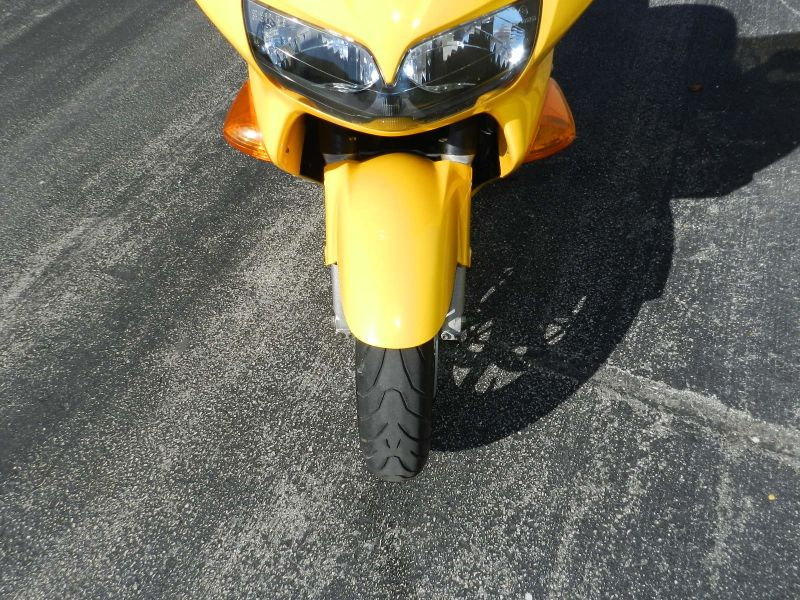 2000 Honda VFR800 INTERCEPTOR VFR 800 MINT CONDITION GARAGE KEPT  city Florida  MC Cycles  in Hollywood, Florida