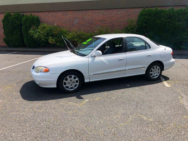 2000 Hyundai Elantra GLS in Portland, OR 97230