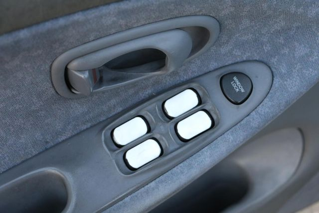 2000 Hyundai Elantra GLS Santa Clarita, CA 22