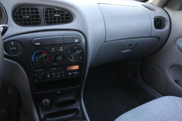 2000 Hyundai Elantra GLS Santa Clarita, CA 18