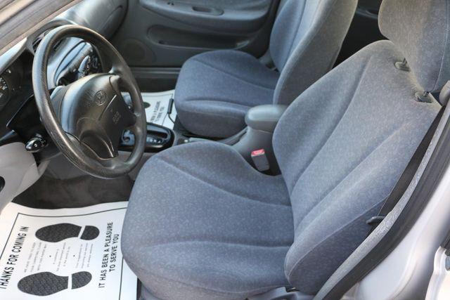 2000 Hyundai Elantra GLS Santa Clarita, CA 13