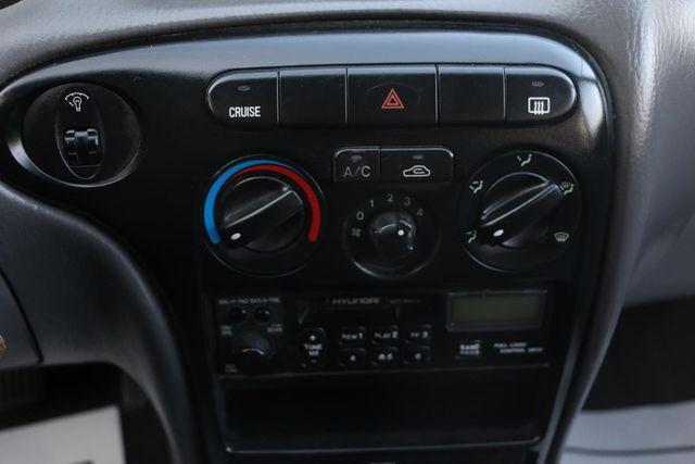 2000 Hyundai Elantra GLS Santa Clarita, CA 20