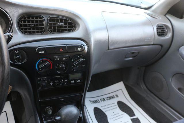 2000 Hyundai Elantra GLS Santa Clarita, CA 19