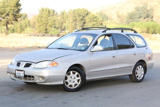 2000 Hyundai Elantra GLS Santa Clarita, CA 1