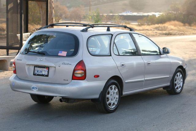 2000 Hyundai Elantra GLS Santa Clarita, CA 6