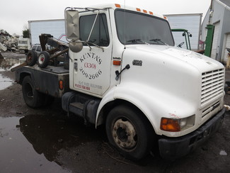 2000 International 4700 Low Profile Ravenna, MI 1
